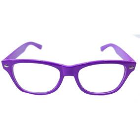 6b3eebe89 Oculos Sem Lente Vermelho E Preto Armacoes - Óculos Lilás no Mercado ...