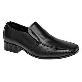 Zapato Escolar Kzanova 409 Ng 18-21 18-21 Oferta