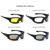 Oculos De Sol Para Motociclista Polarizado no Mercado Livre Brasil ece5620138