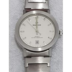 74f831e419f Relogio Backer Chronos 388 Pzfm - Relógios De Pulso no Mercado Livre ...