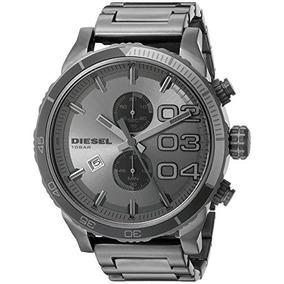e8014627044a Correa Reloj Diesel - Relojes en Mercado Libre Chile