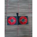 Cd Disco Original/ James Taylor Live