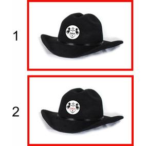Chapeu De Cowboy Para Bebe - Roupas de Bebê Preto no Mercado Livre ... 1f6c0634631
