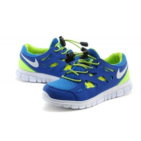 Niños Zulia Para Nike Zapatos Libre En Mercado EUpTZqB