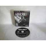 Call Of Duty Black Ops 2 Ps3 Usado