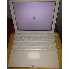 Apple Ibook G4 Para Repuesto O Reparar