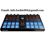 Pioneer Stereo Dj Controller Ddj-sp1 New From Japan