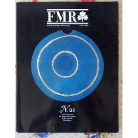 Revista Fmr Nº 21