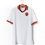 Camisa Roma Branca - Camisa Roma Masculina no Mercado Livre Brasil 18ce727ac5004