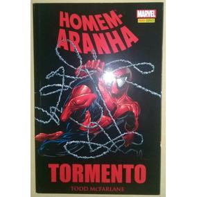 Hq - Homem-aranha: Tormento - Usada