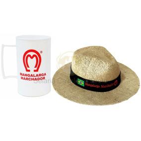 Chapéu De Juta + Brinde Caneca Mangalarga Preço Baixo 234f802caec