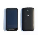 Motorola Moto E1. Usado. Para Piezas. Completo