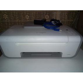 Impresora Lexmark X 2630
