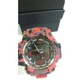 2812ba76a5a Ga 110 Hr - Relógios no Mercado Livre Brasil