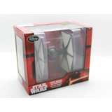 Star Wars Nave First Order Tie Fighter Disney Store Cordoba