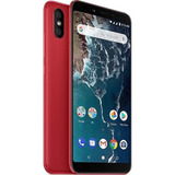 Xiaomi Mi A2 4 64 Pronta Entrega Rosa