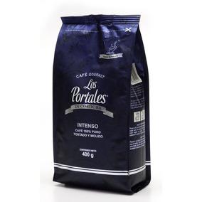 Café Portales Tostado Y Molido Intenso 4