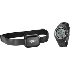 Relógio Monitor Cardíaco Speedo 66002g0emnp1 Séculus