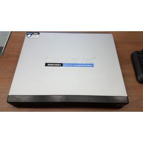 Cisco SD205 5-port 10/100 Switch