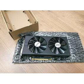 Placa Video Sapphire Rx 470 Nitro 4gb Mining 11256-21-21g