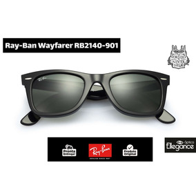 9be4780719f52 Ray Ban 2140 901 54 Wayfarer Tamanho Grande De Sol - Óculos no ...