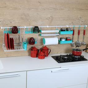 Cook Premium Kit 13 Branco E Alecrim