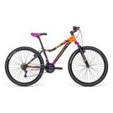 Bicicleta Mercurio K Dim Rodada 26 C/susp 21 Vel 2019