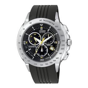 Reloj Citizen Caballero Ecodrive Bl5300-06e Correa Caucho