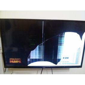 836aa810d Tv Philco 28 Tela Quebrada - TV no Mercado Livre Brasil