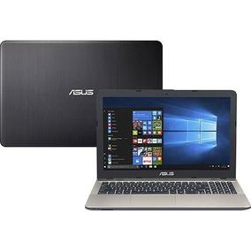 Notebook Asus Vivobook Max X541ua-go1986t Intel Core I3 4gb