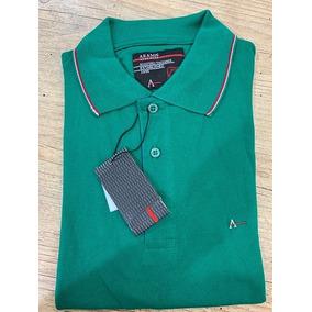 168e77f8ef Kit C  3 Camisa Polo Aramis Masculino Coleção Jan 2019 · 6 cores