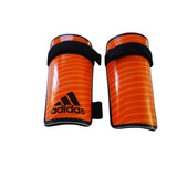 Canilleras adidas De Futbol X Lite Original Talla M Oferta