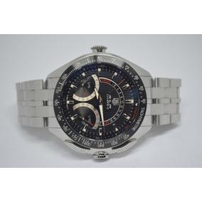 7328c760f3a Relogios Mercedes Benz Tagheuer Slr 7124 - Relógios no Mercado Livre ...