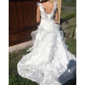 Vestidos de novia usados santa fe