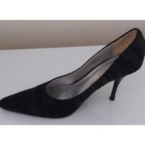 Scarpin Rock Ana Hickman - Sapatos no Mercado Livre Brasil 2df39d4258