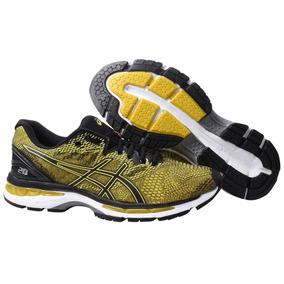 3a6ff3fbd Tênis Running para Feminino Dourado no Mercado Livre Brasil