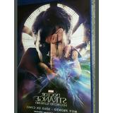 Doctor Strange Poster 2 Oficial De Cine Doble Cara