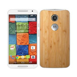 Motorola Moto X2 Xt1097 - 32gb, 13mp, 4g, Tela 5.2 Seminovo