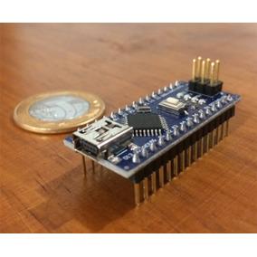 Arduino Nano 3.0 Atmega 328 Com Bootloader