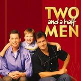 Dvd Two And A Half Men Dois Homens E Meio Dublado Legendado