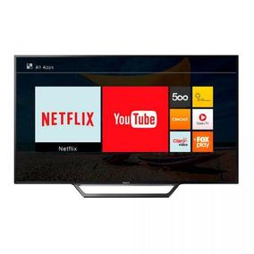Smart Tv 32 Sony Hd, Kdl-32w655d
