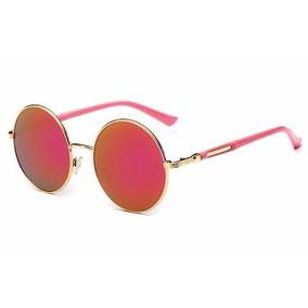 Pimpolho Colore Feminino De Sol - Óculos no Mercado Livre Brasil d472d8ff95