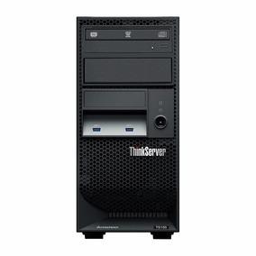 Servidor Lenovo Ts150 Intel Xeon 16gb 2tb Gtia