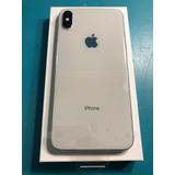 Apple iPhone Xs Max 256gb Nuevo Garantia Ram 4gb