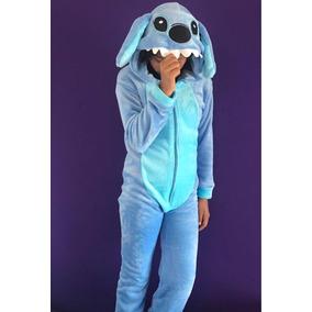 Pijama Mameluco Stich Talla 12