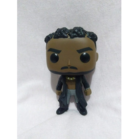 Funko Pop Pantera Negra Black Panther Erik Killmonger Marvel