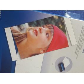 Hojas Para Impresion De Foto Marca Sony 4x6 Inch