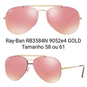 a2b1cc358ab5f De Sol Ray Ban - Óculos em Juiz de Fora no Mercado Livre Brasil