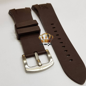 dd4898f8688 Pulseira Relogio Armani Ax 1010 - Peças para Relógios no Mercado ...