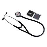 Estetoscópio Cardiológico Profissional Tipo Littiman
